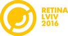 RETINA LVIV 2021 Logo